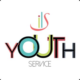 ils youth service logo